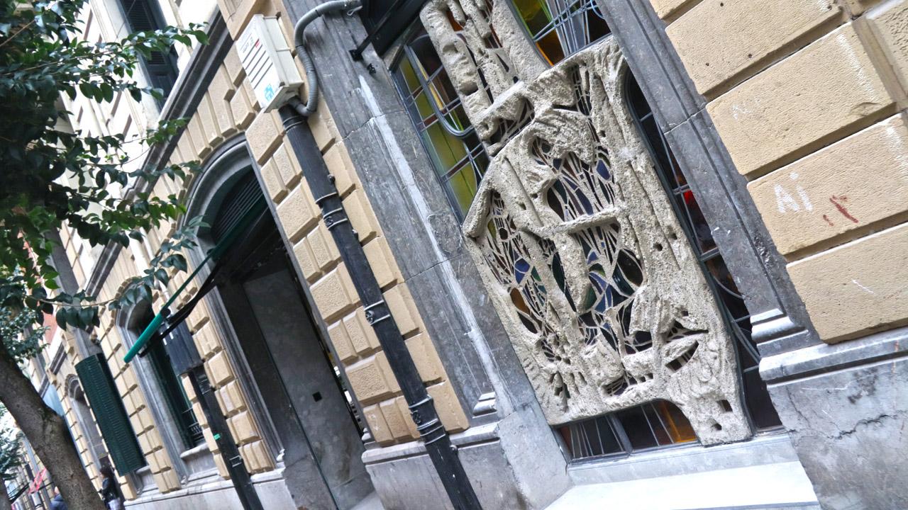 Nuevo restaurante Atelier de Etxanobe en Bilbao