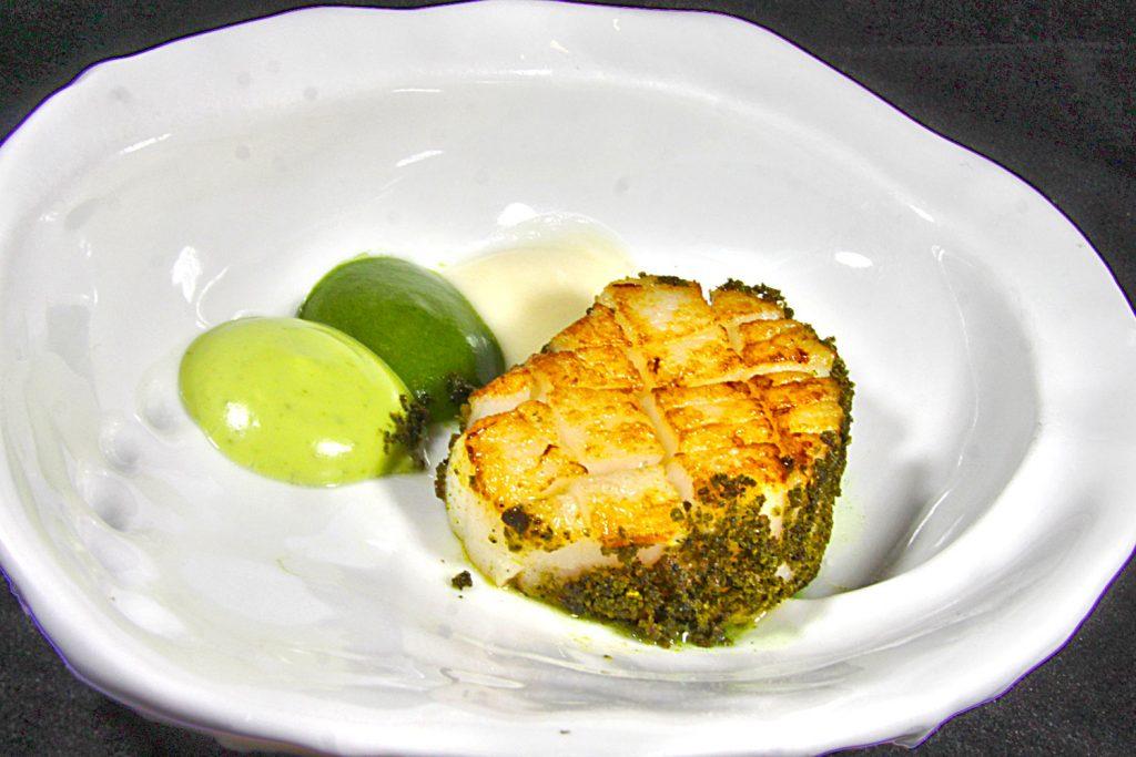 Menú Chef Atelier Etxanobe regalo gastronómico